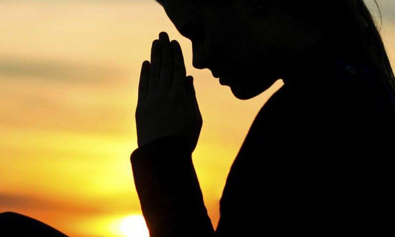 Oração para a Limpeza Espiritual