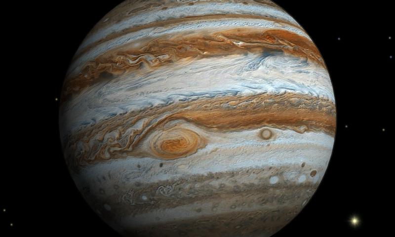 Júpiter no Mapa Astral – O que rege