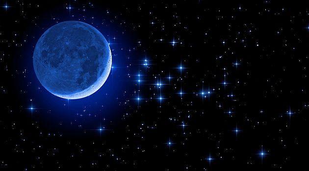 Lua no Mapa Astral – O que ela influencia