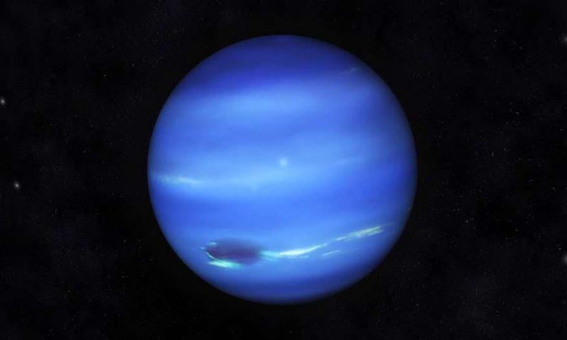 Netuno no Mapa Astral – Planeta da ilusão