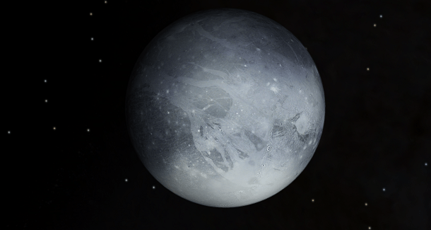 Influencia de Plutão no Mapa Astral