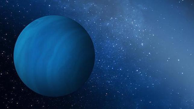 Urano no Mapa Astral