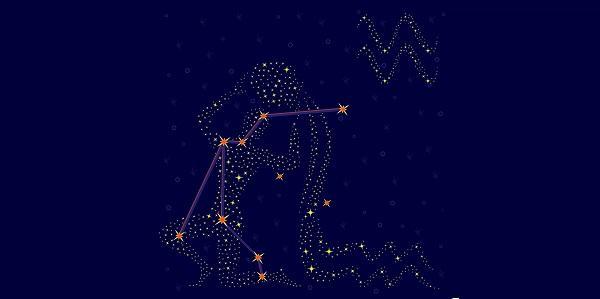Horóscopo Aquário 2018 – Previsões do Signo para o Ano Novo